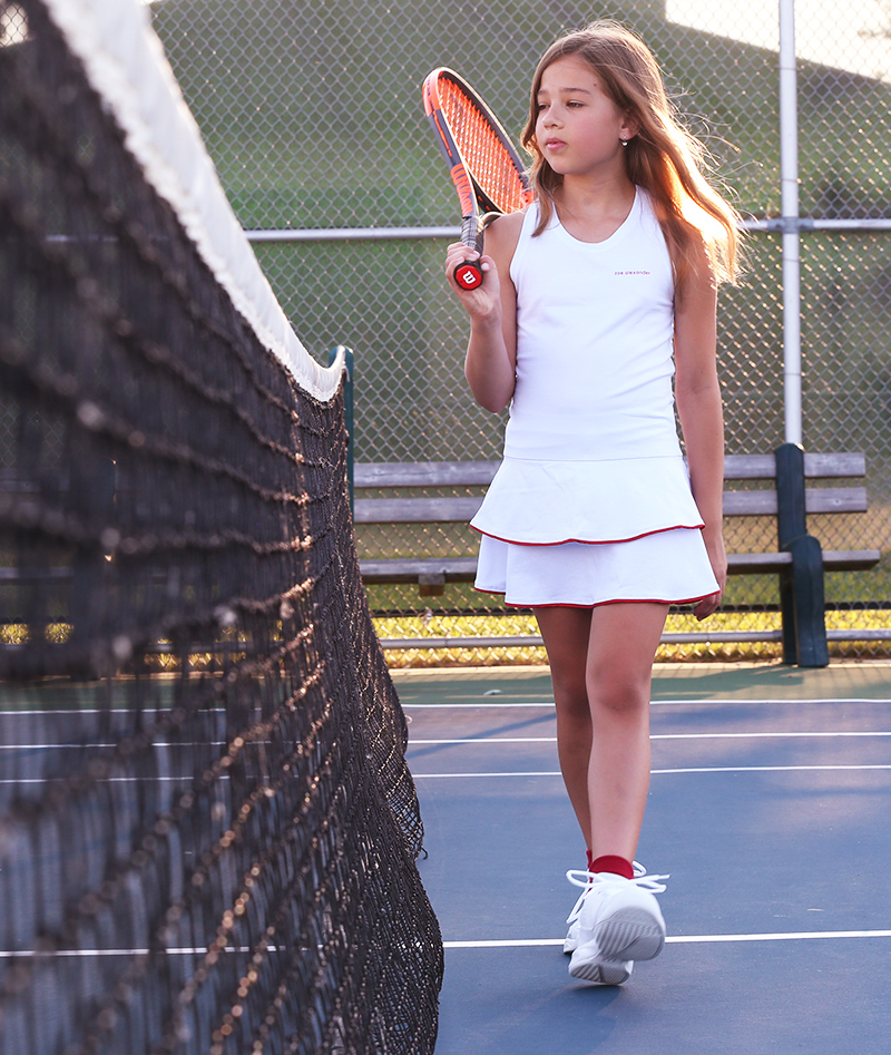 wimbledon white johanna tennis dresses zoe alexander stasia kryk canada
