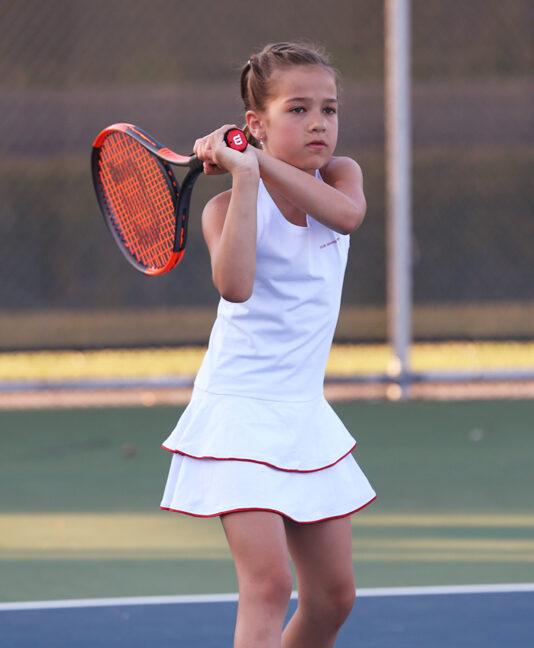wimbledon white 2017 johanna tennis dresses zoe alexander