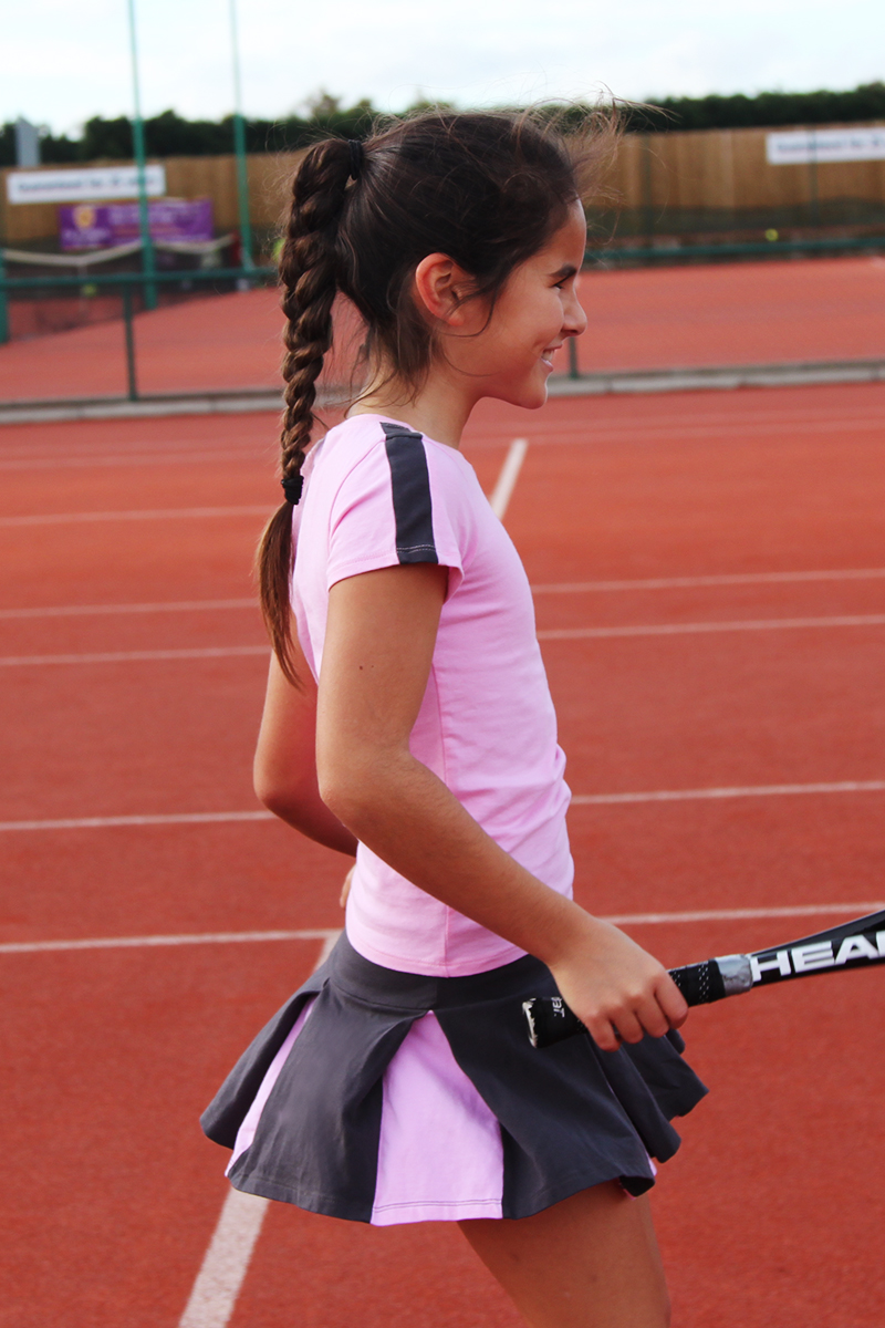 andreea tennis outfit zoe alexander