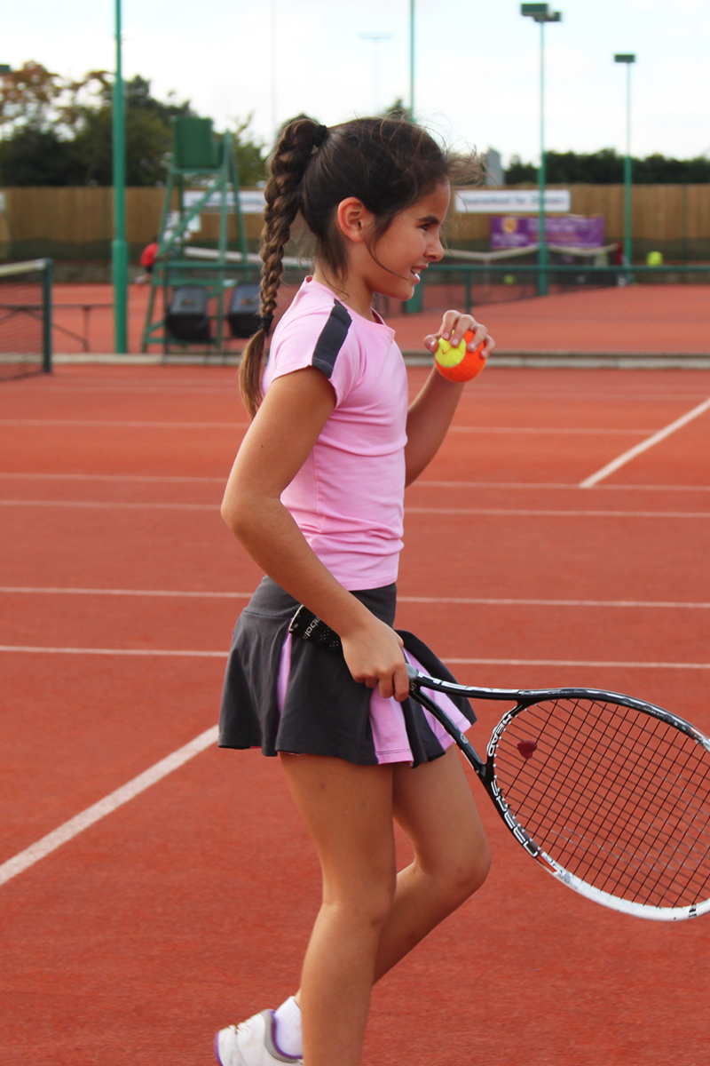 andreea tennis outfit by zoe alexander