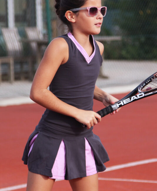annabel tennis outfit zoe alexander