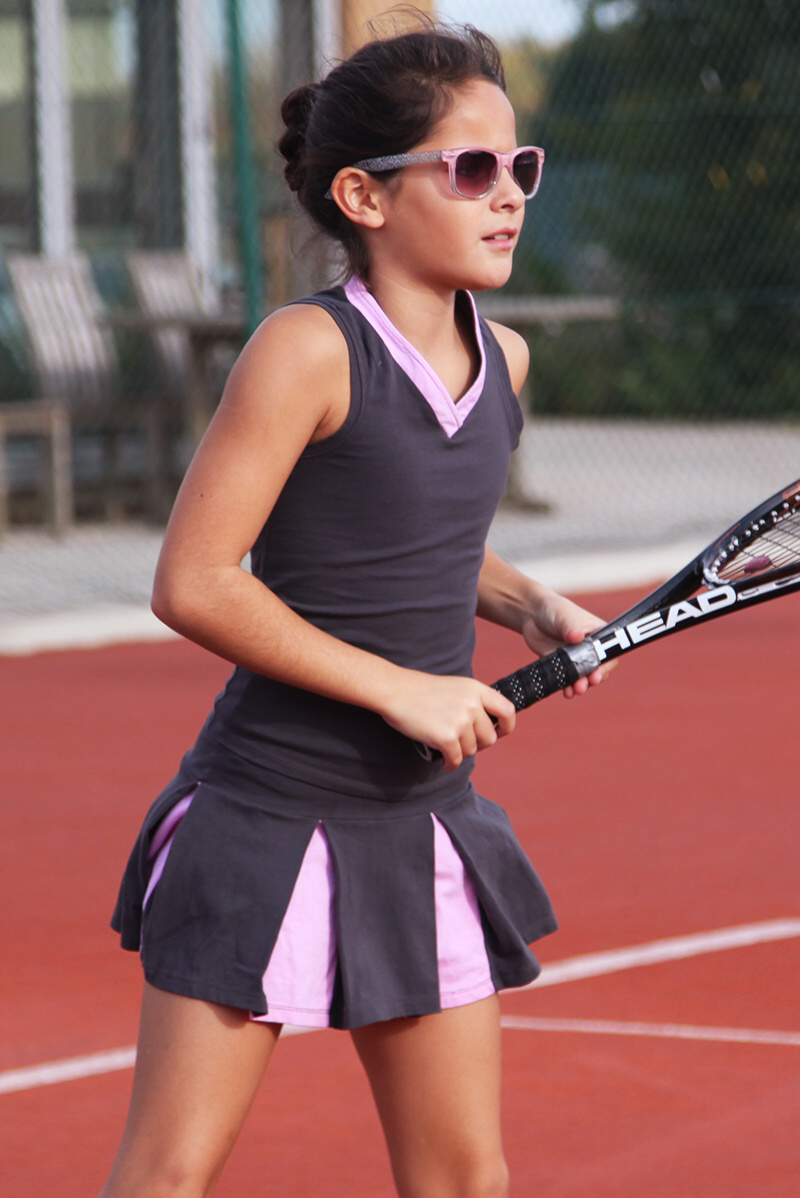 Annabel Tennis Outfit by Zoe Alexander