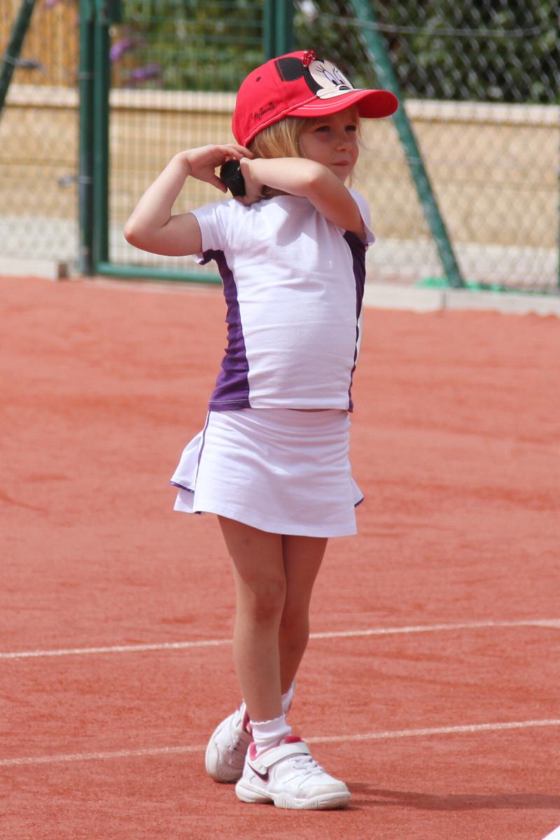 dominika tennis outfit zoe alexander