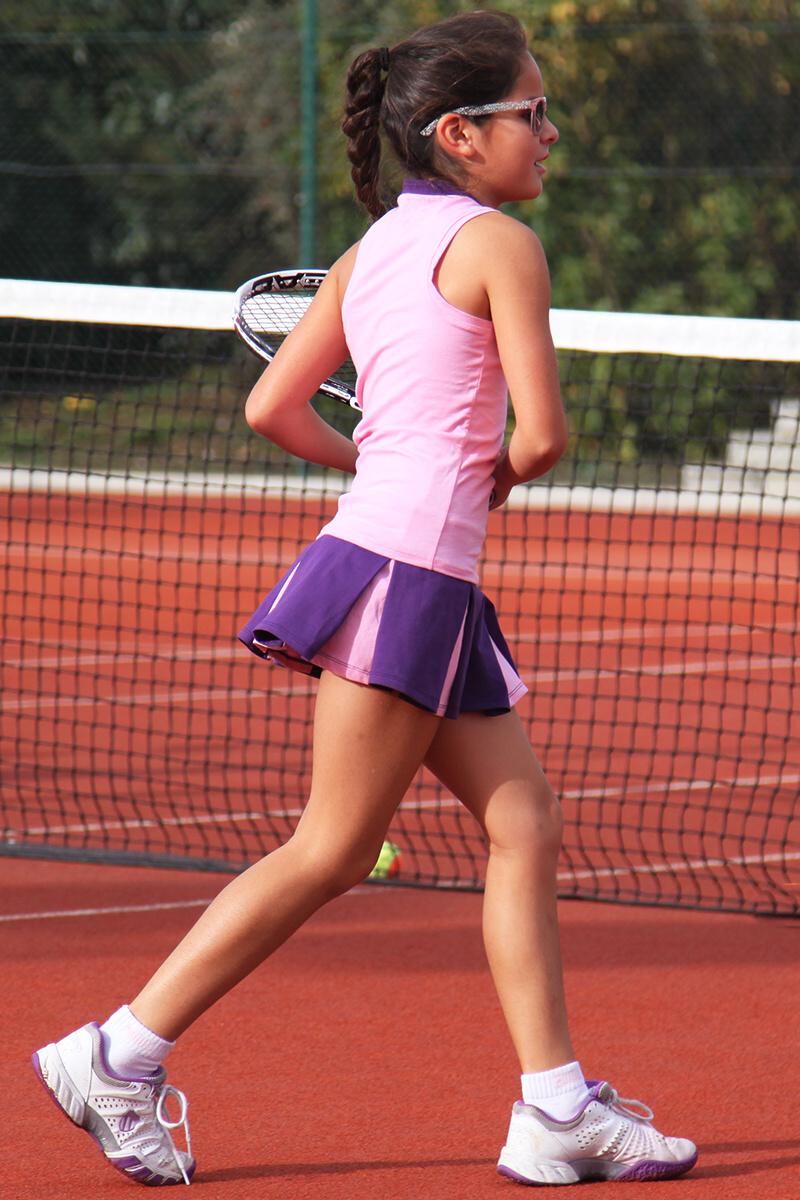 tennis tops and skirts Garbine Zoe Alexander UK