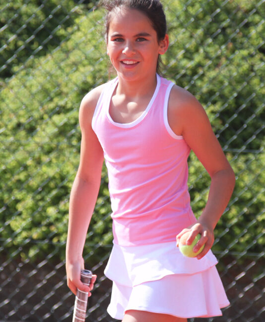 henrietta tennis dress by zoe alexander