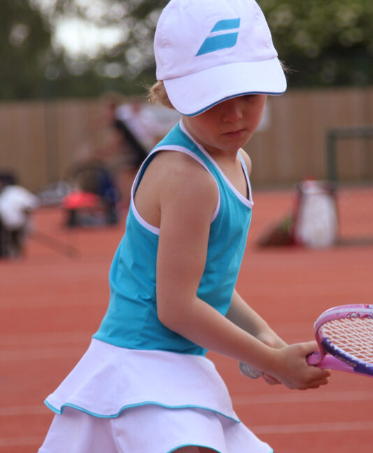 blue tennis dress girls zoe alexander tennis clothes junior