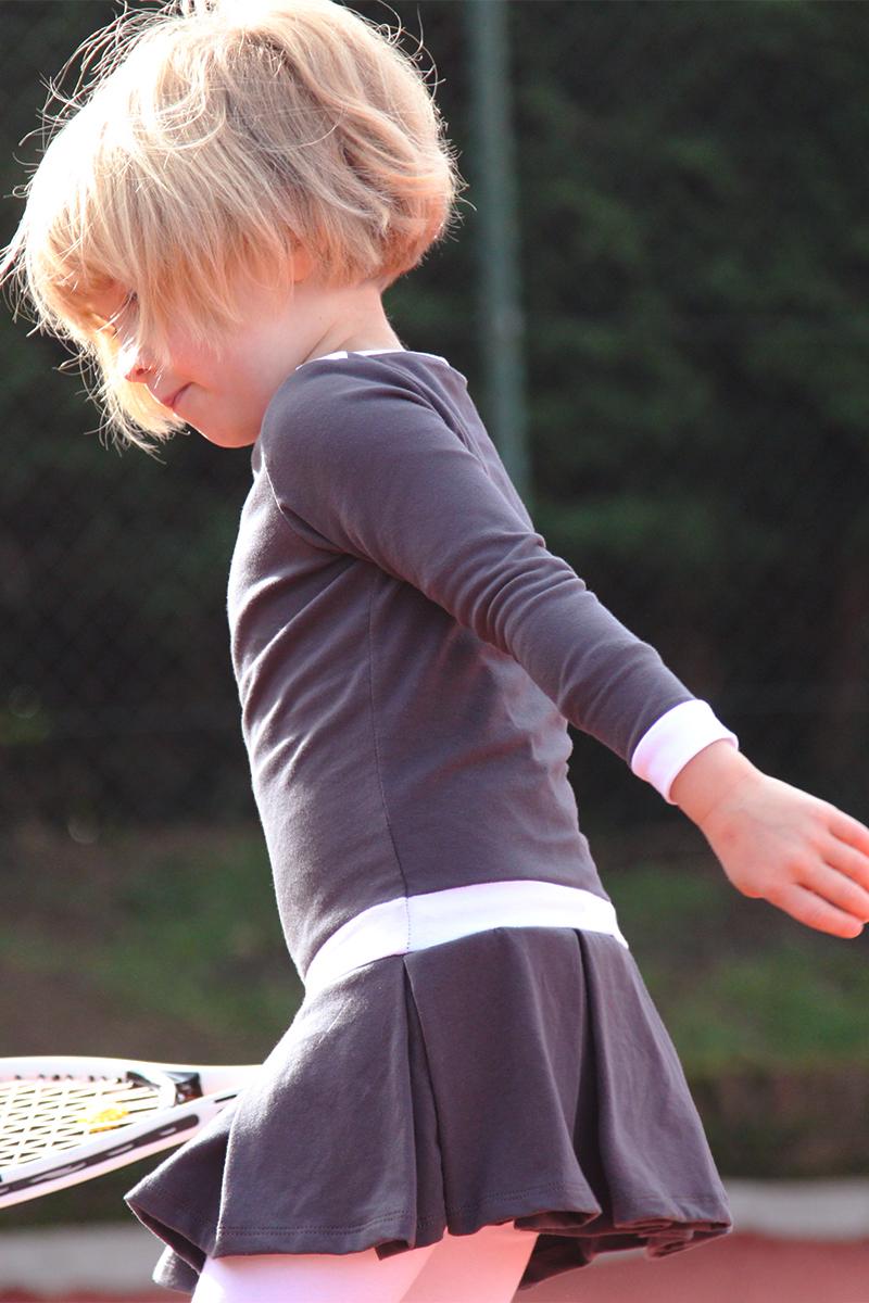 tennis dresses girls zoe alexander uk tennis clothes