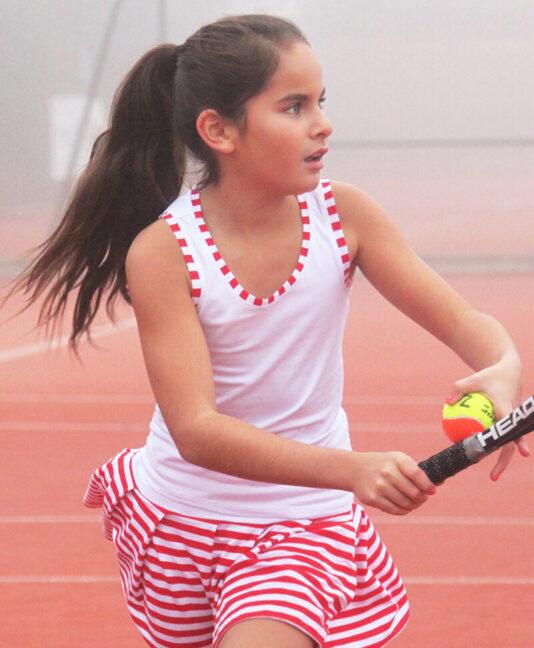 sorana tennis outfit zoe alexander