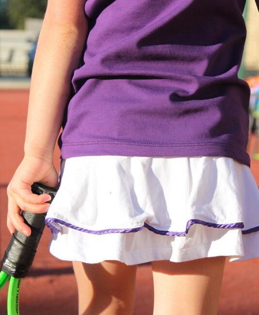 svetlana raglan sleeve tennis outfit zoe alexander