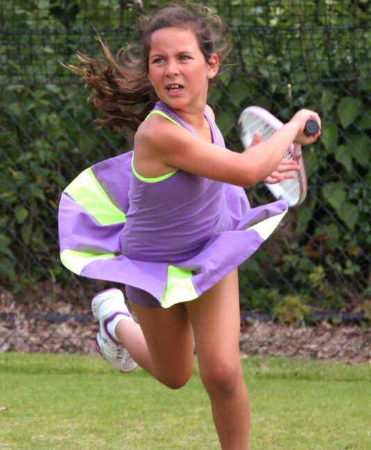victoria tennis dress by zoe alexander