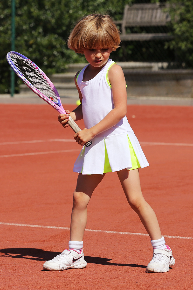 victoria tennis dress  girls tennis clothingzoe