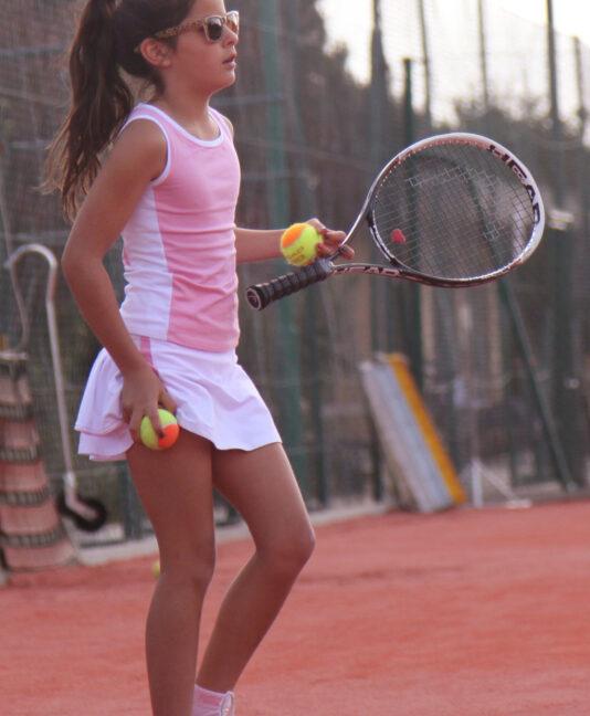 white tennis skirts zoe alexander uk