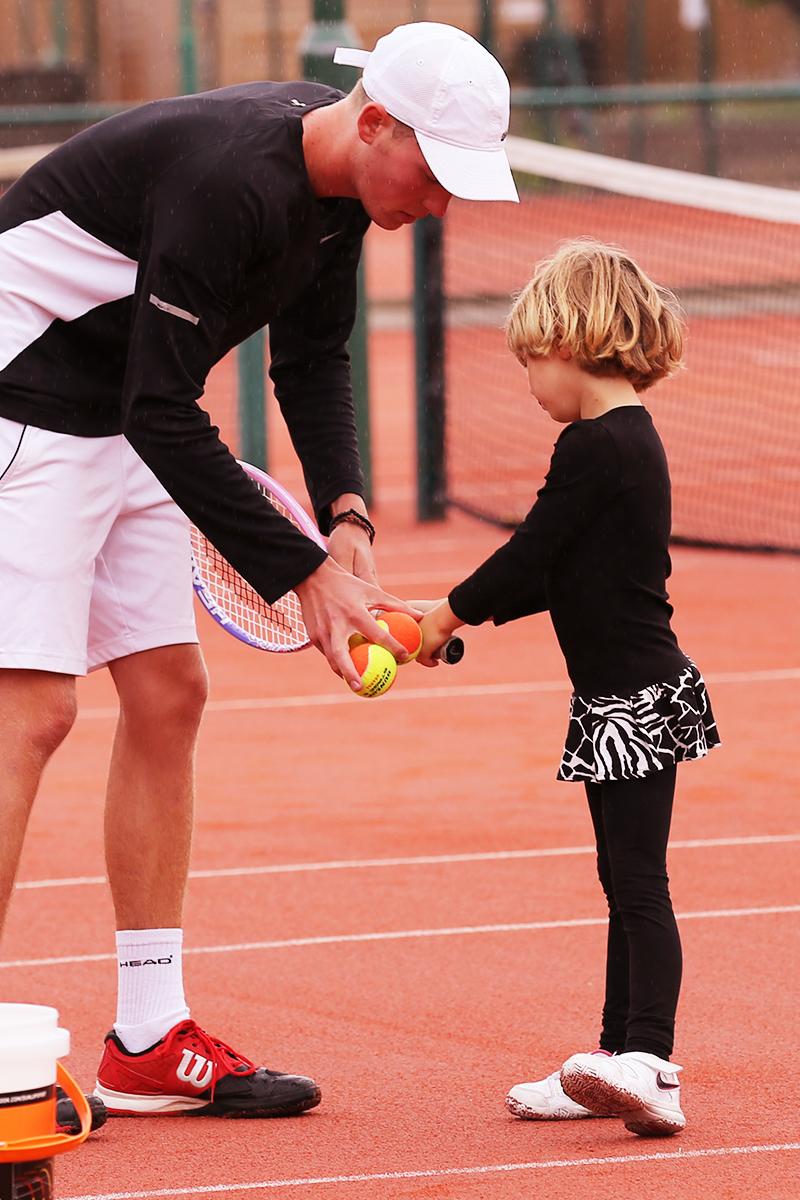 zoe alexander animal print tennis dress