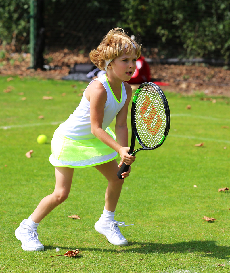 white tennis clothes girls junior tennis dresses uk mesh zoe alexander