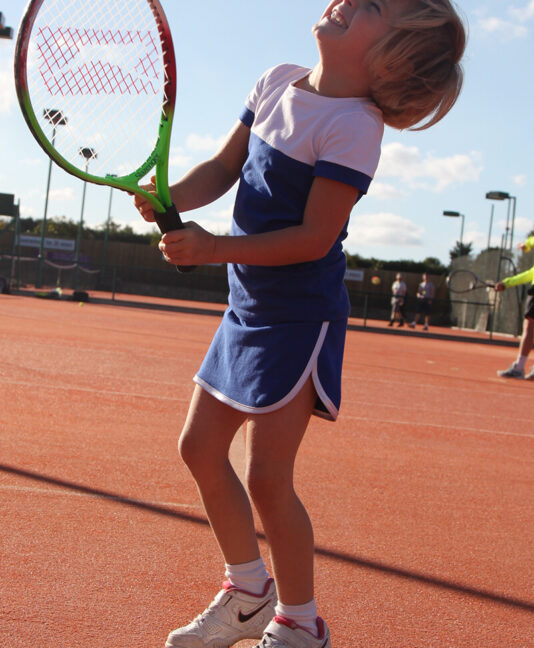 kristyna tennis outfit zoe alexander