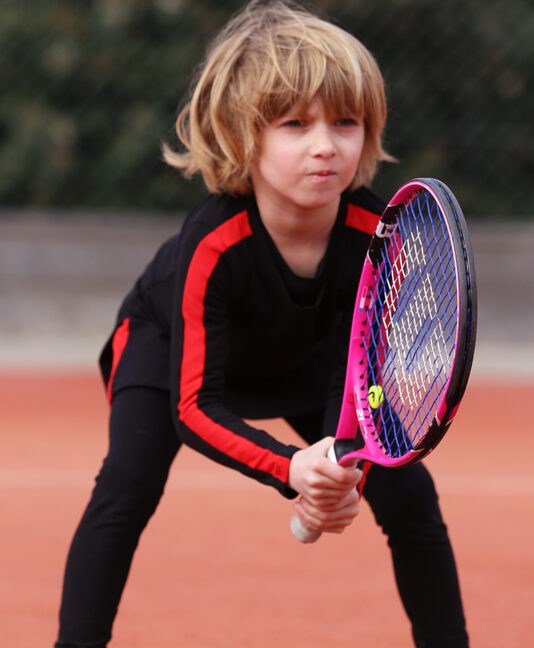 top with neon stripe, girls tennis clothes, tennis skirts, maria tennis, zoe alexander tennis, junior tennis apparel