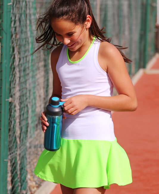 girl tennis dress apparel usa
