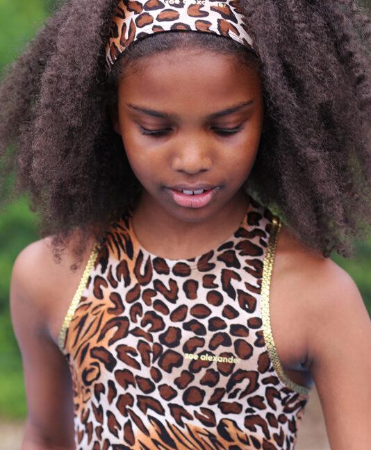 animal print jaguar africana inspire collection zoe alexander