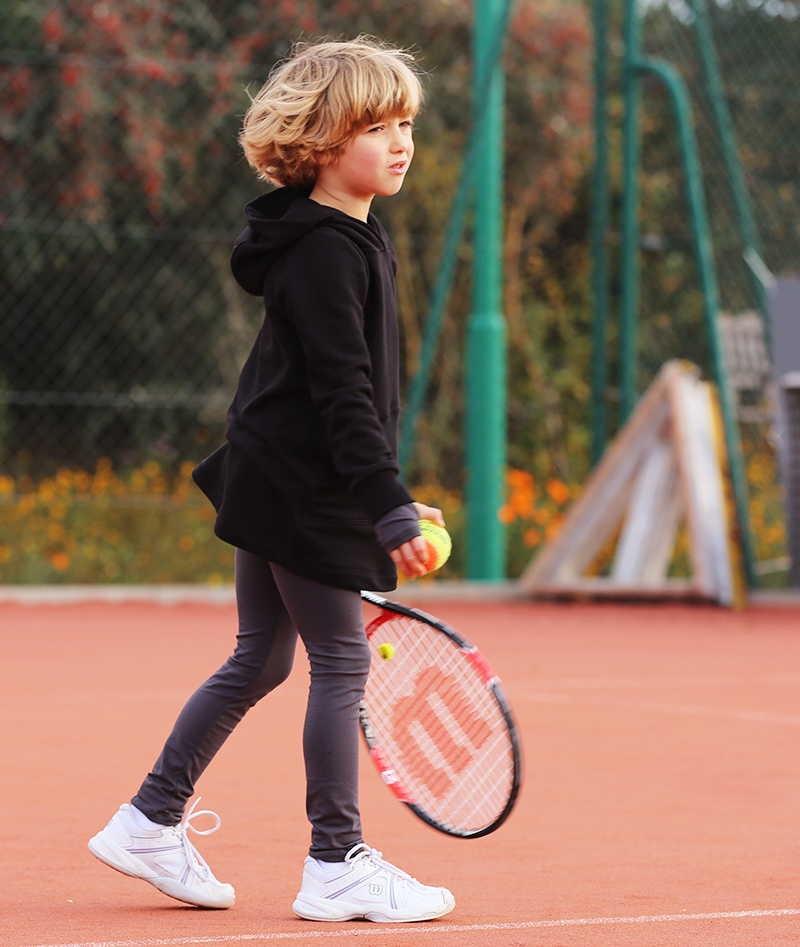 winter tennis hoodies for girls zoe alexander uk