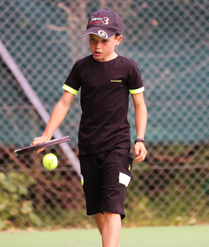 boys tennis outfits by zoe alexander