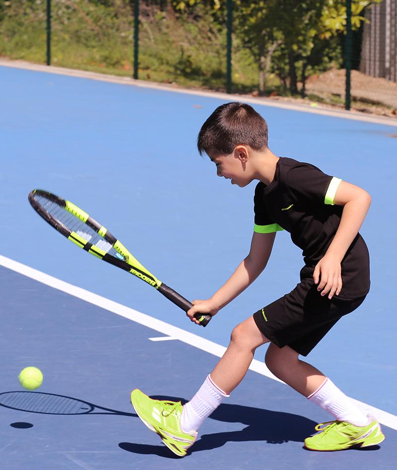 boys tennis tops black zoe alexander