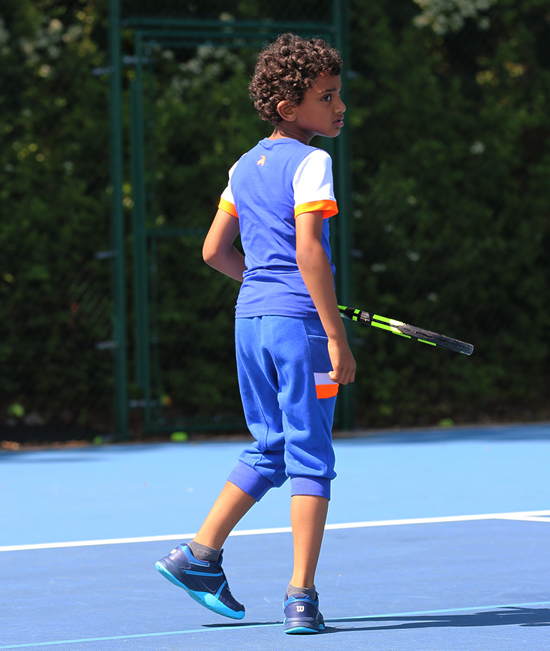 junior tennis wear for boys zoe alexander uk