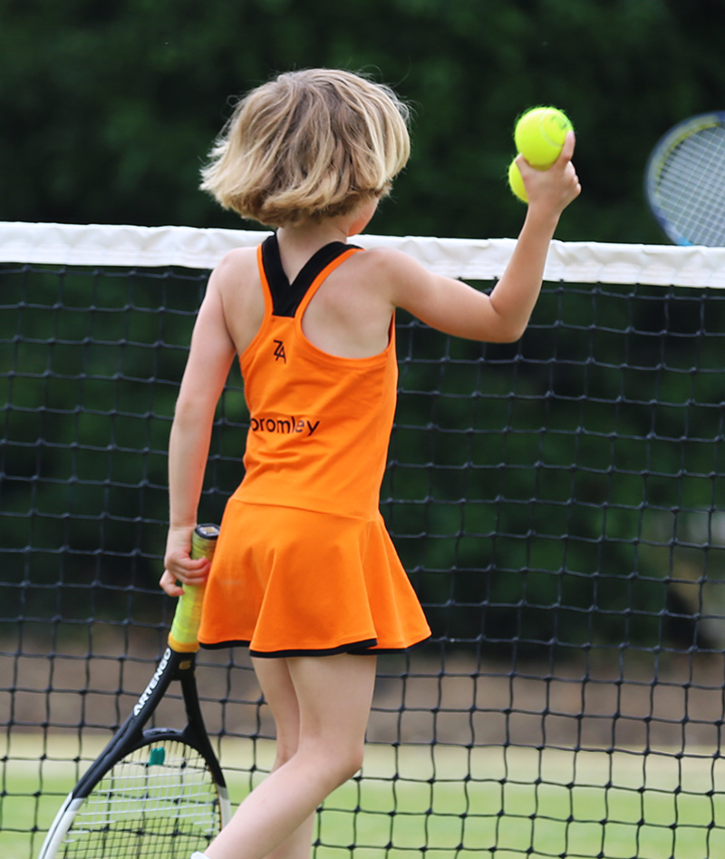gris tennis clothes girls tennis dresses zoe alexander