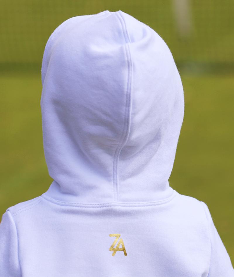 white tennis hoodies for boys zoe alexander