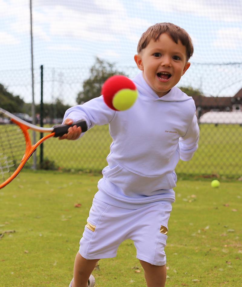 tennis clothes for boys all white zoe alexander