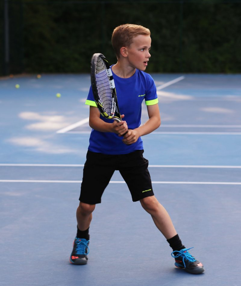 boys tennis clothes uk by zoe alexander
