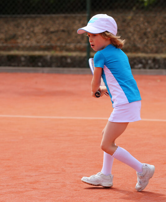 white tennis skirt and top for girls zoe alexander alexa