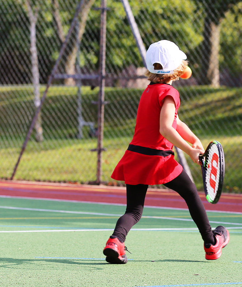 red tennis clothes junior tennis apparel zoe alexander uk