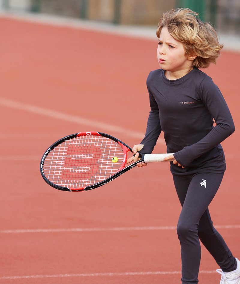 girls tennis training tops zoe alexander uk