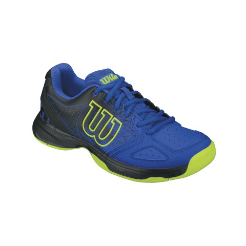 blue green chaos comp wilson tennis shoes zoe alexander