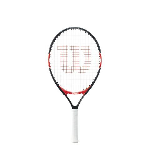 wilson roger federer 23 junior tennis racket zoe alexander