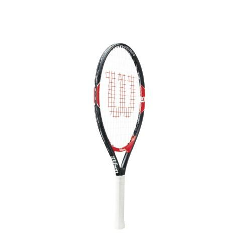 wilson roger federer junior 23 tennis racket zoe alexander uk