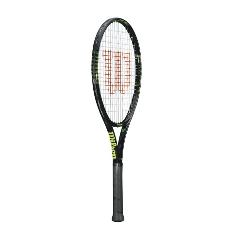 wilson blade team 26 tennis racket junior from zoe alexander uk