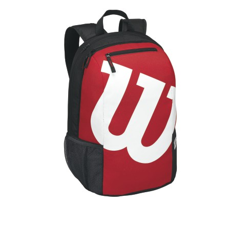 tennis racket back packs by wilson from zoe alexander