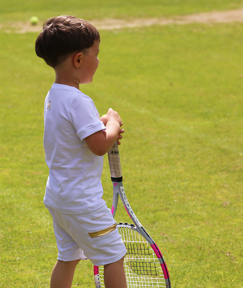 junior tennis apparel for boys zoe alexander white tennis outfits