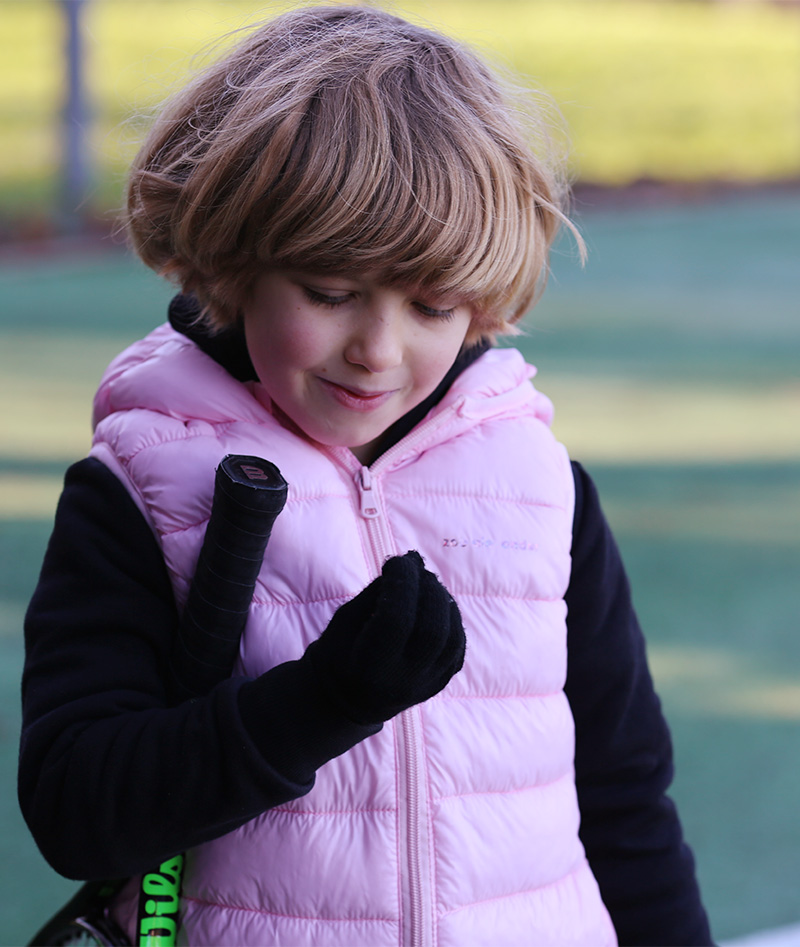 sleeveless puffa jacket hoodies for girls zoe alexander