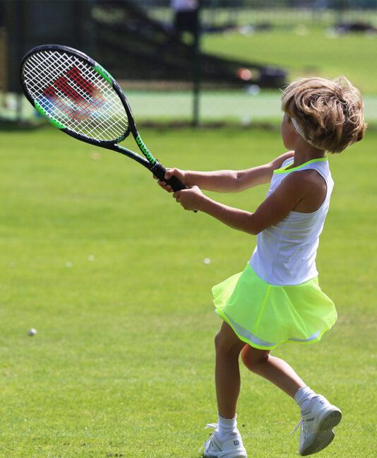 TENNIS WHITES FOR JUNIOR GIRLS ZOE ALEXANDER UK ZA