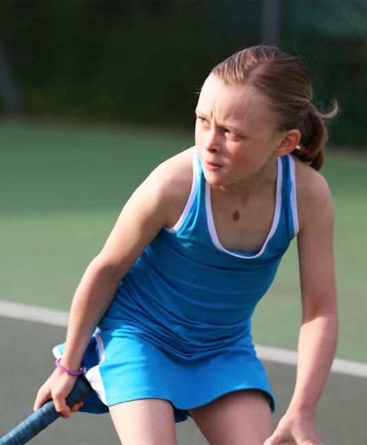 aqua angélique tennis skirt top vest girls Zoe Alexander za uk