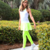 STASIA LEGGINGS NEON HEADBAND 800 KRY_6444