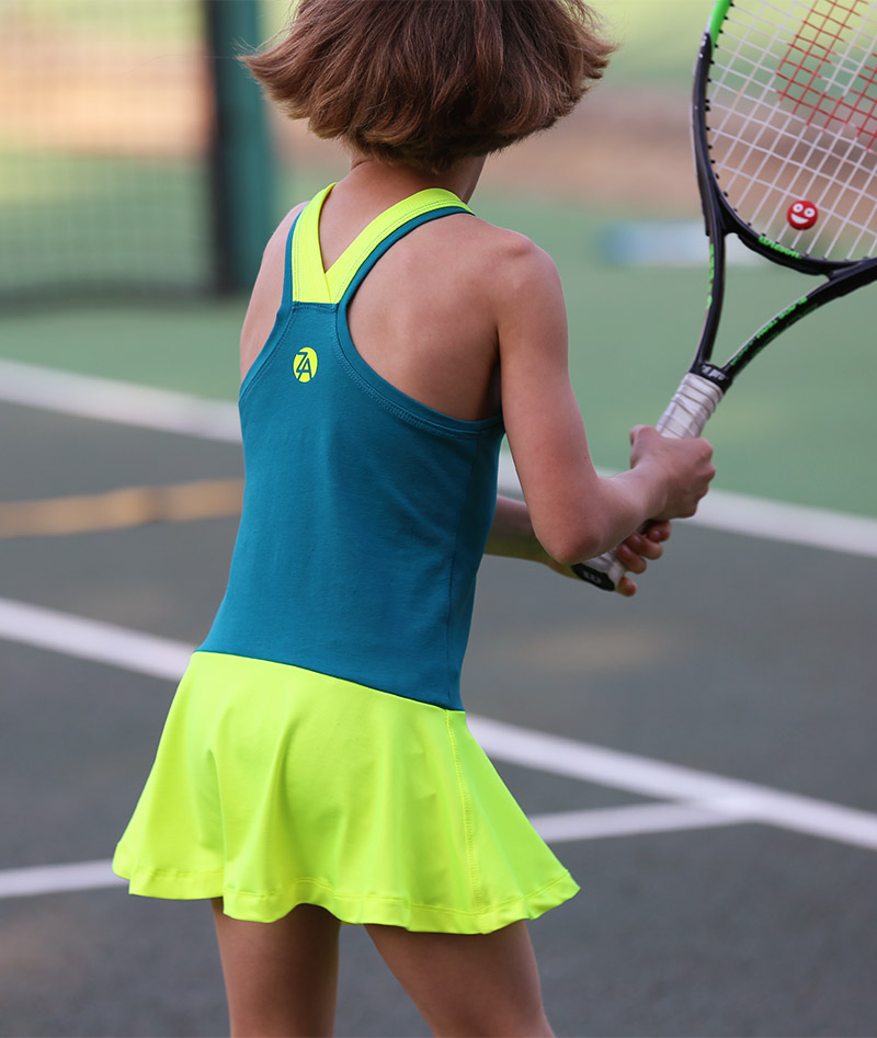 girls tennis dresses uk zoe alexander