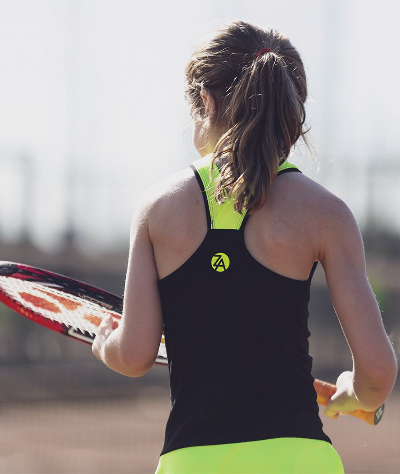 porter tennis daria gilas tennis dress zoe alexander uk