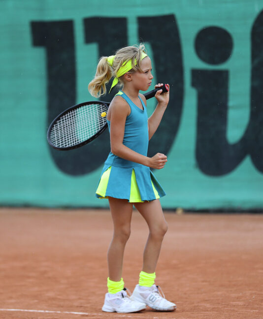 petra girls tennis dress zoe alexander uk
