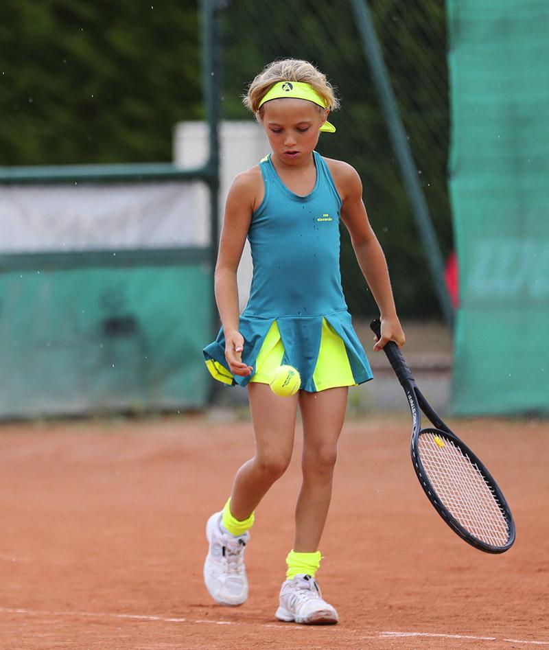 petra girls tennis dress zoe alexander uk