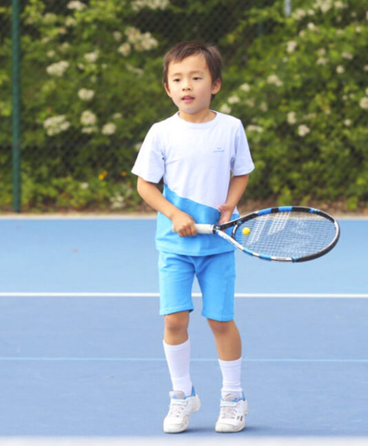 nathan boys tennis outfit zoe alexander uk