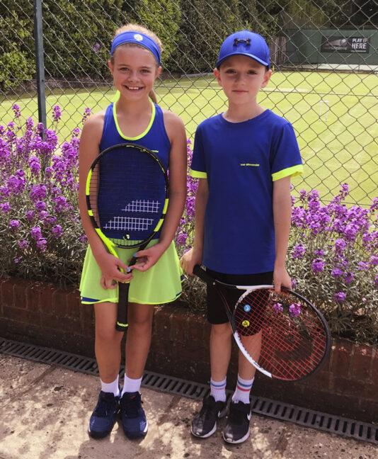 sam boys tennis outfit zoe alexander