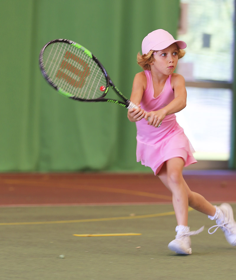 GIRLS TENNIS DRESSES APPAREL ZOE ALEXANDER UK ZA